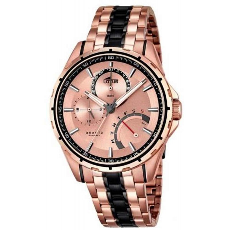 Reloj caballero Lotus 18204/1
