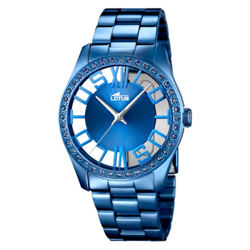 Reloj señora Lotus 18251/1