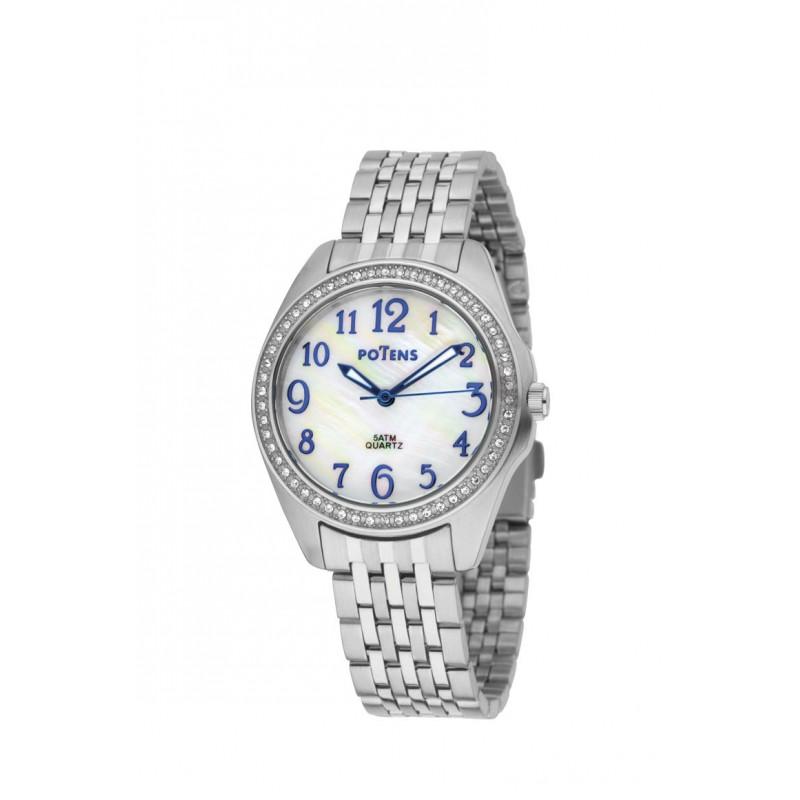 Reloj Mujer Potens 40-2773-0-0