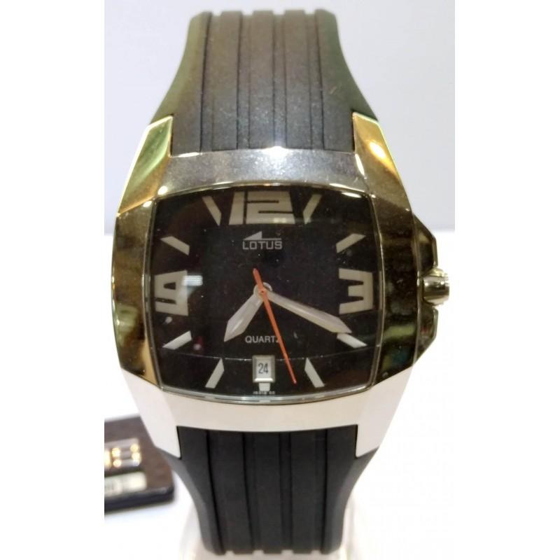 f894ac858e26 Reloj Lotus Hombre 15318 6