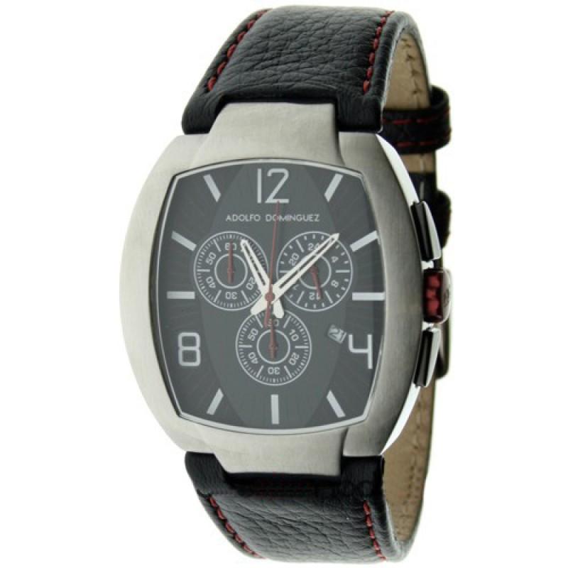 372400a3c7e7 Reloj caballero Adolfo Dominguez AD82003